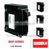 BD-P BH-P PLUG-IN TYPE CIRCUIT BREAKERS 1P 15A