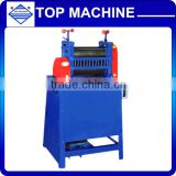 2016 best electrical enamel wire stripping machine,enamel wire stripping machine