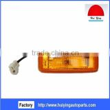 China universal truck tail lamp/bus led tail light 24V