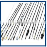 pram/bicycle/auto/motorcycle brake cable/accelerator cable/Clutch Cable
