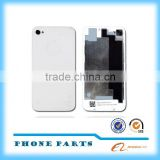 Mobile phone parts full back housing for iPhone 4s from alibaba China