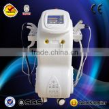 cavitation vacuum radio frequency charming body shaping machine (Baymax shape)