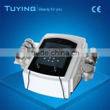 Wrinkle Removal Body Slimming System 40khz Vacuum Cavitation Machine With High Quality Ultrasonic Liposuction Cavitation Slimming Machine