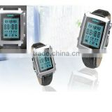 Newest Waterproof Watch Semiconductor Laser Treatment Equipment acupuncture device dropshipping wholesalers