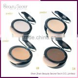cosmetic pressed powder compact machine