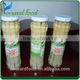 canned food canned vegetable organic white Asparagus