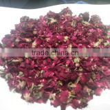 Dried Red Rose Petals/ Dried Red Roses