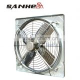 Professional Cow House Dairy Farm Ventilation Equipment Hanging Exhaust Fan with CE Certificate