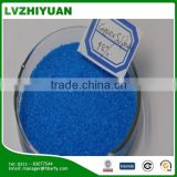 copper sulphate blue crystal industry use CS335T