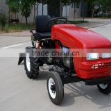 2014 Hot sales mini tractor /small tractor with implements