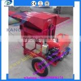 wheat dehulling machine/Rice sheller /Paddy threshing machine /straw thresher
