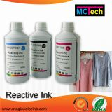 Best selling reactive ink for mimaki dx4 with best price