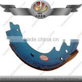 Agriculture machinery parts auto brake shoe