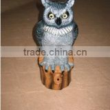Owl gift, BIRD REPELLER