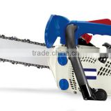 "25.4cc 12"" 900W Mini Portable Home Petrol Powered Wood Cutting Machine Gasoline Chain Saw GW8224"
