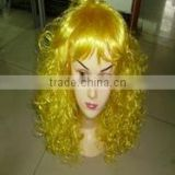 ladies synthetic wigs