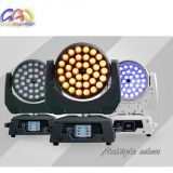 36PCS*15W 5in1 RGBWA LED Moving Head Zoom Beam Light