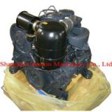 Sell Deutz F2L912 series air cooled diesel engine for generator set & water pump set & agriculture & tractor