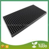 512 Cell Small Garden Sprouting Seed Trays, Transplant Trays