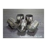 TP304L Stainless Steel Seamless Tubing , ASTM A269 Industrial Stainless Steel Pipe
