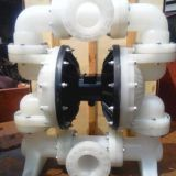 QBK air operated  double diaphragm pump /pneumatic  diaphragm pump