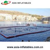 Portable Swimming Pool With Protective Anti Jellyfish Netting Enclosure, Box Jellyfish Protection Net, Nettle Net Boat Pools