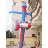 inflatable sky man dancing tube