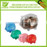 Logo Printed Top Quality Wholesale Piggy Bank