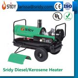 40kw Diesel oil forced heating machine garage heat kerosene heating paraffin heater industrial diesel heater