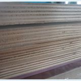 18mm  good quality china supplier  commercial plywood