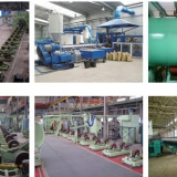 3-layer PE Coating Production Line