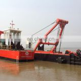River sand dredging equipment for sale