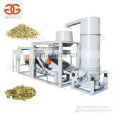 Sunflower Watermelon Seeds Shelling Machine Pumpkin Seed Hulling Line Hemp Seed Dehulling Machine Price