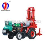Type JZ-C tractor soil water well drilling machine