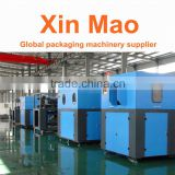 Latest RD automatic pet stretch blow molding machineautomatic pet stretch blow molding machine