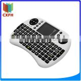 I8 Air Mouse Keyboard With Touchpad 2.4Ghz Wireless Air Fly Mouse Remote Control in China