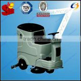 Factory direct sell floor washer/scrubber machine 0086-15981920189