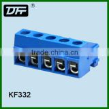 Special classical audio terminal block 10mm