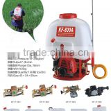 China Factory Made High Quality plastic mist duster sprayer