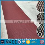 Wholesale universal carpet rubber car mat, pvc car floor mat, car foot mat