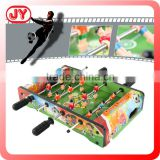 Hot sale indoor game mini soccer table football with EN71