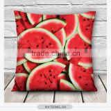 disposable neck pillow cover watermelon design 3d print pillowcases fullprint decorative throw pillow covers seat cushion Cover