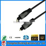 Audio toslink cable Digital fiber optical cable