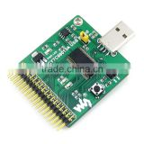 CY7C68013A USB Module Development Board Communication Module USB module with Embedded 8051 microcontroller