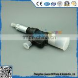 used truck injector assembly,I-su/zu 4JJ1 CR fuel injector,diesel fuel pump repair injectors