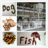 Excellence Performance Pet Food Processing Machine/Dog Food Processing Machine/Cat Fish Food Processing Machine