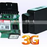 GPS tracker Supports the remote control,Real-Time GSM/GPRS Tracking Vehicle Car GPS Tracker