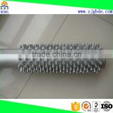 Carbon Steel or Alloy High Frequency Welding Studded Tube Used By Heat Exchanger