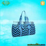 new design customized quilted cotton fabric bags                                                                         Quality Choice