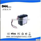 Shenzhen factory OEM 12v car battery price 3s2p 18650 battery pack with 4000mah/4400mah for electric tools
